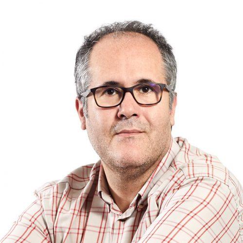 Osvaldo Gago