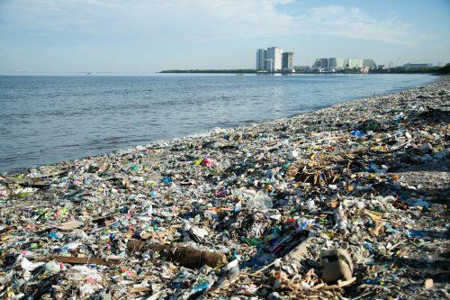 impacto de los plásticos en el ambiente