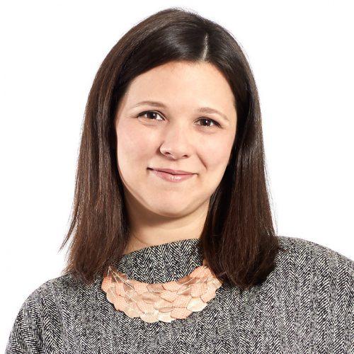 Sara Pizzinato - autor del blog.