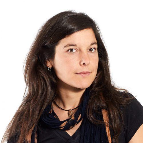 Tatiana Nuño - autor del blog.