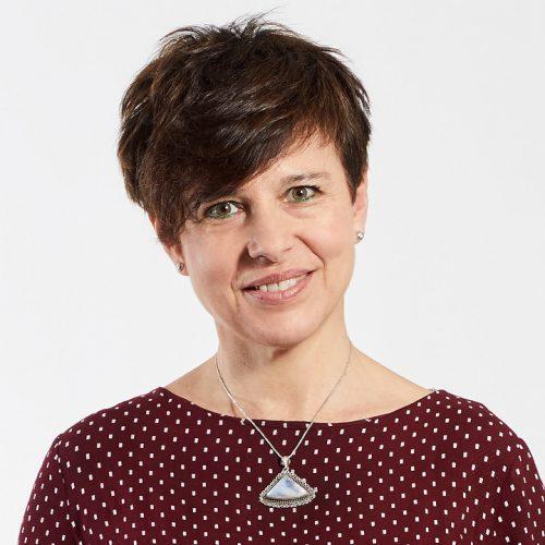 Alicia Cantero - autor del blog.