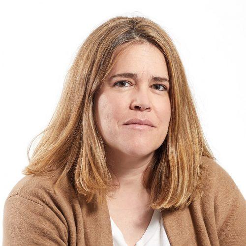 Pilar Marcos - autor del blog.