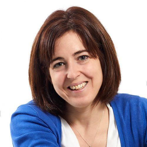 Celia Ojeda - autor del blog.