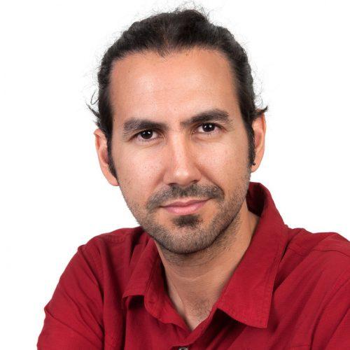 Juande D. Fernández