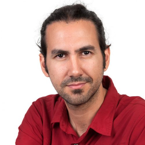 Juande D. Fernández - autor del blog.