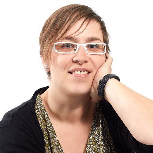 Nadia Gonzalez - autor del blog.