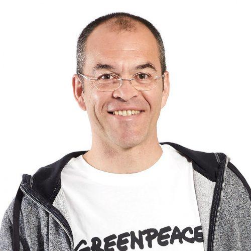 Luís Ferreirim - autor del blog.