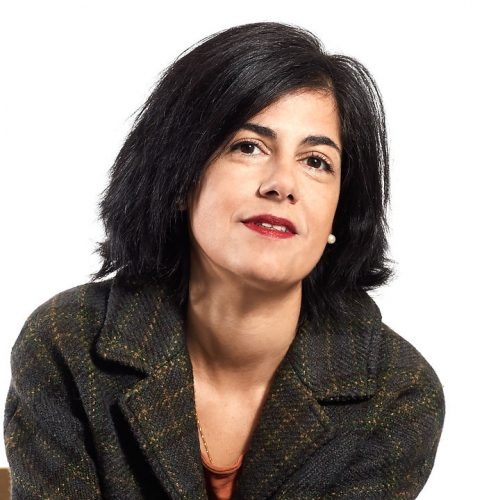 Cecilia Carballo - autor del blog.