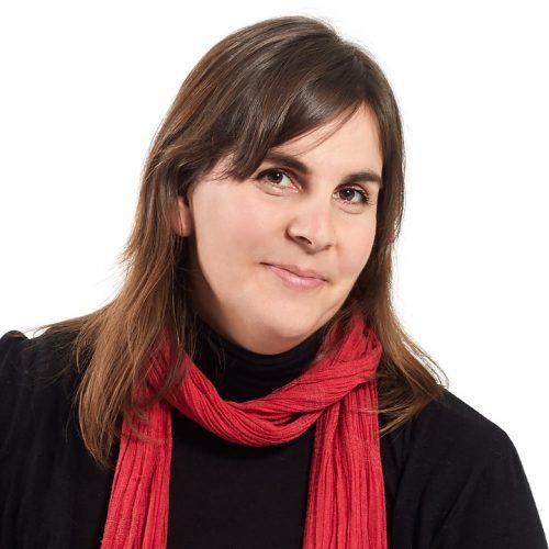 Elvira Jiménez