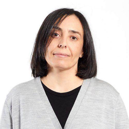 Sara del Río - autor del blog.