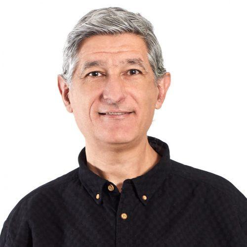 José Luis García Ortega