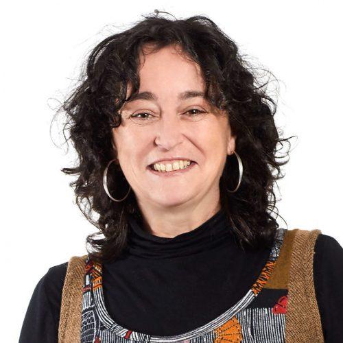 Mariajo Caballero