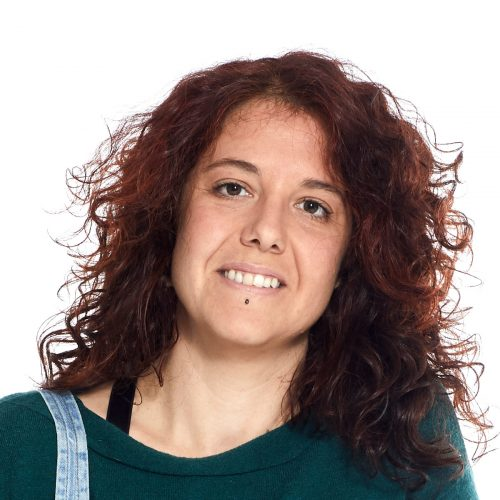 Elia Gonzalez - autor del blog.