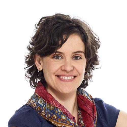 Paloma Nuche - autor del blog.