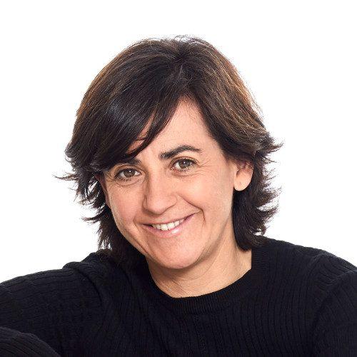 Raquel Montón - autor del blog.