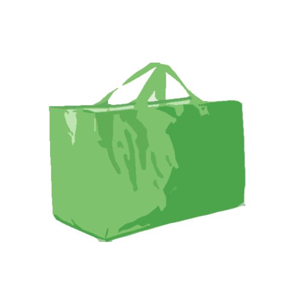 087f9d7fd Estas son las mejores alternativas a las bolsas de plástico - ES ...