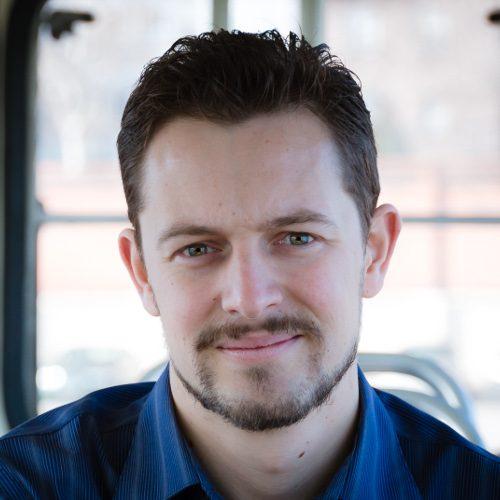 Adrián Fernández Carrasco - autor del blog.