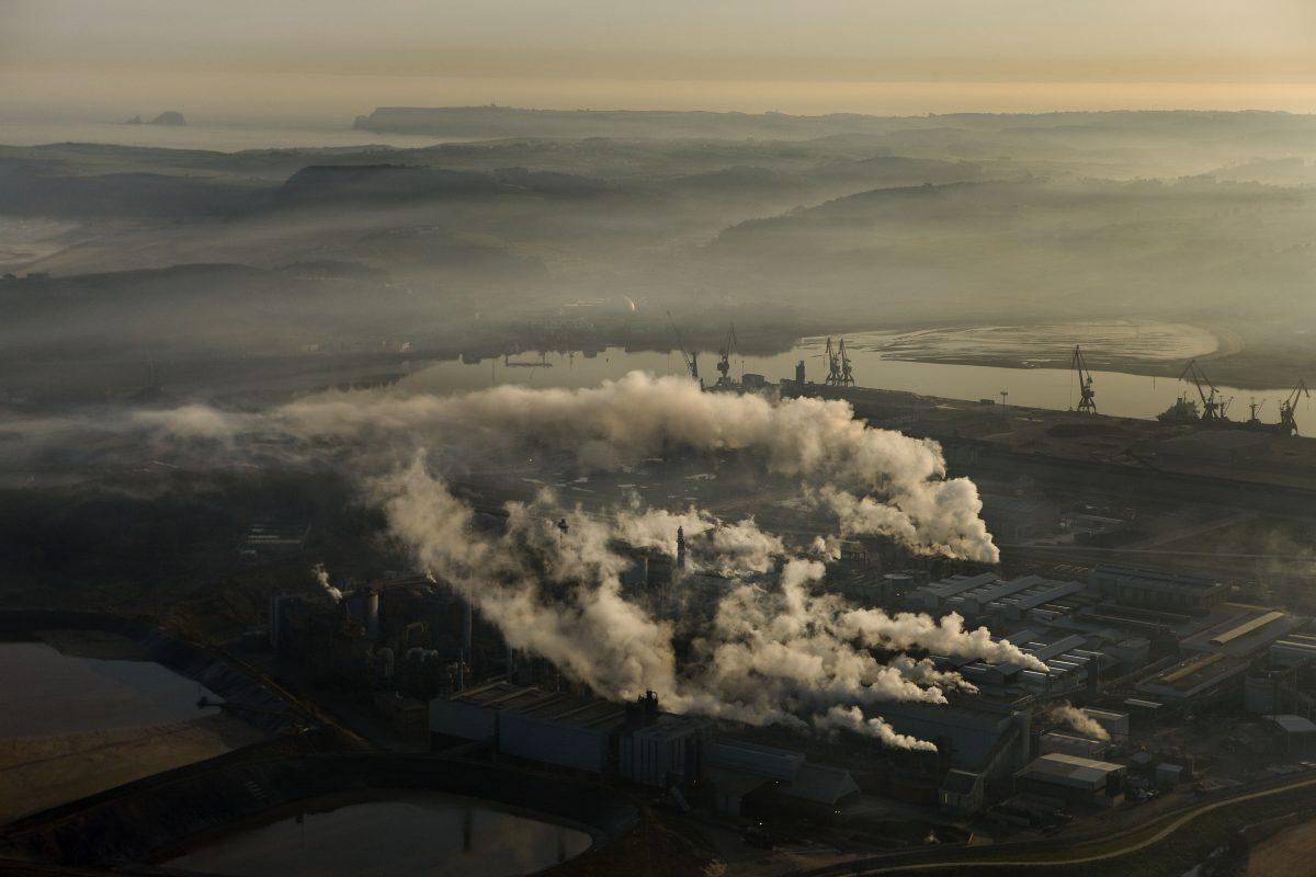graves consecuencias para la salud pública cambio climático