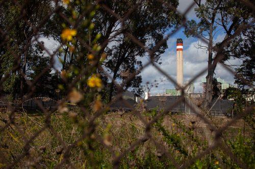 Lanzamiento Un Futuro Sin Carbón