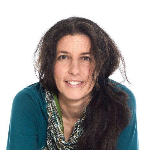 Eva Saldaña - autor del blog.