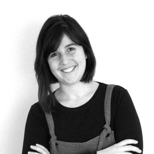 Lara Aparicio - autor del blog.