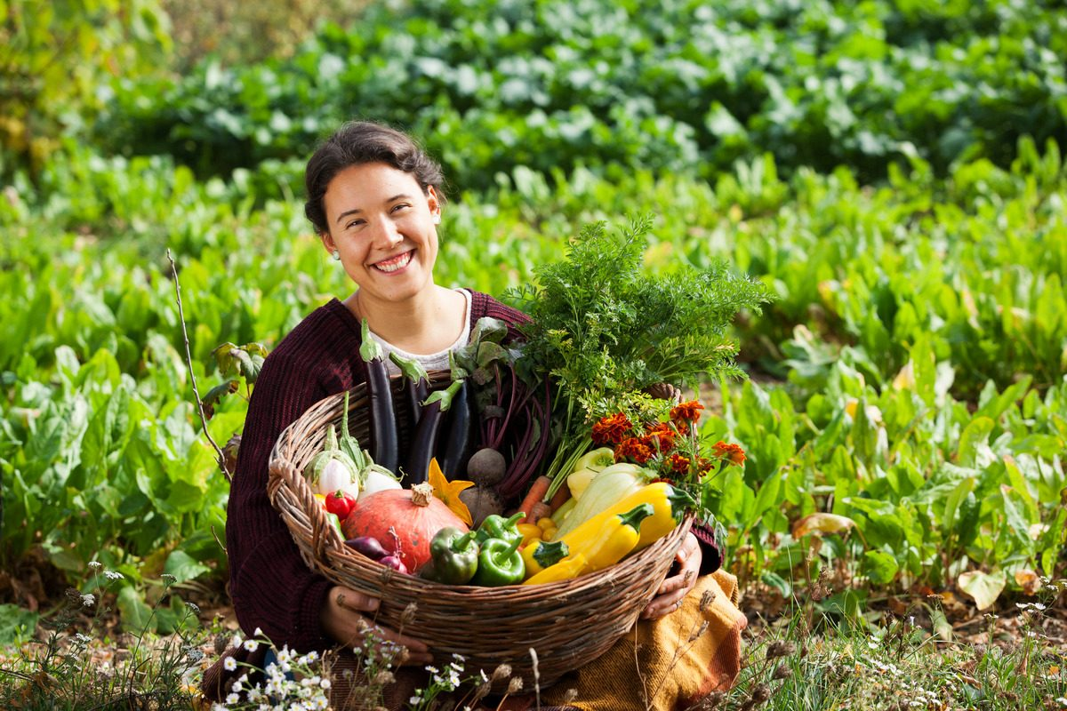Agricultura ecológica en Hungría