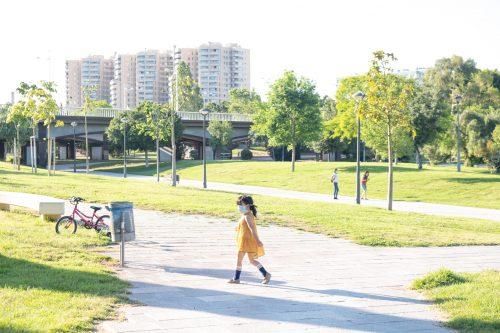 Ciudades post COVID-19: más sostenibles y habitables