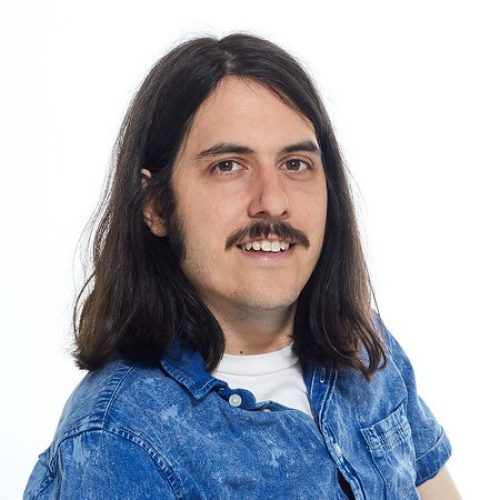 Raúl San Mateo