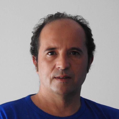 Manoel Santos - autor del blog.