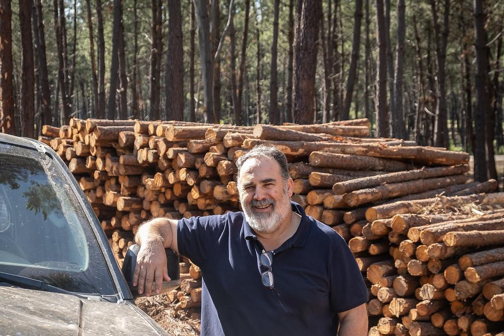 Proyecto Mosaico en Villasbuenas de Gata, Caceres