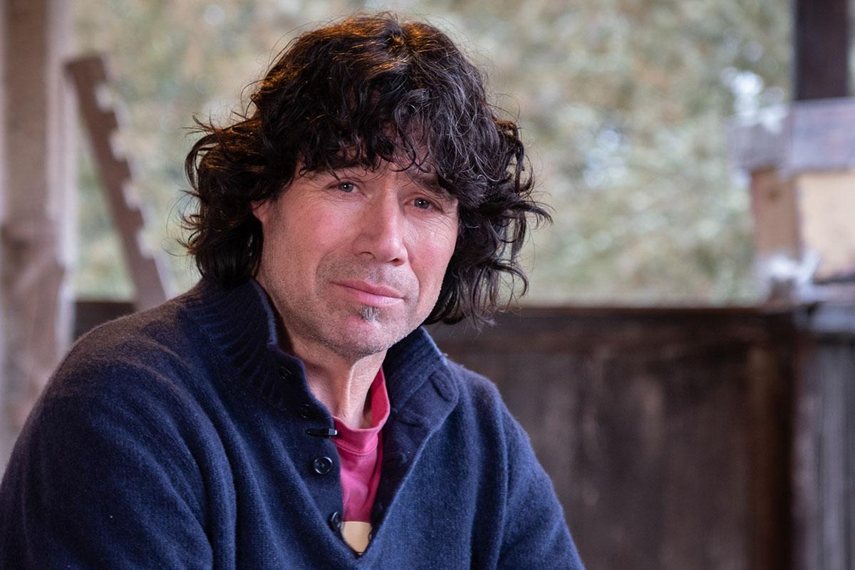 Manuel García, demandado por denunciar las prácticas contaminantes de Coren en Galicia