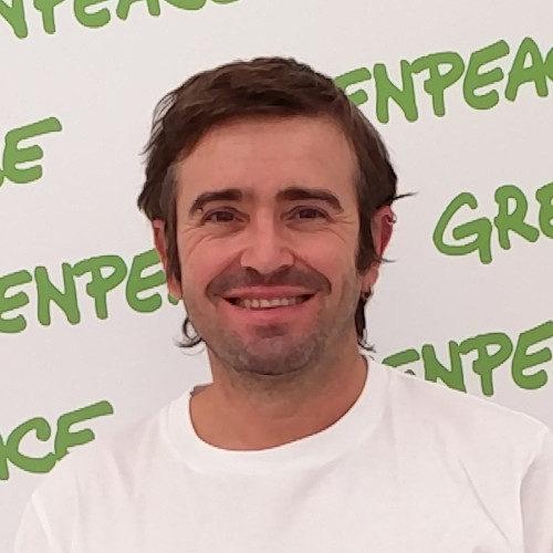Francisco del Pozo Campos - autor del blog.